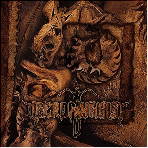 Necrophagist Onset Of Putrefaction