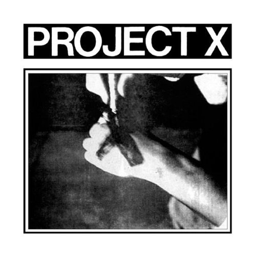 Project X Straight Edge Revenge