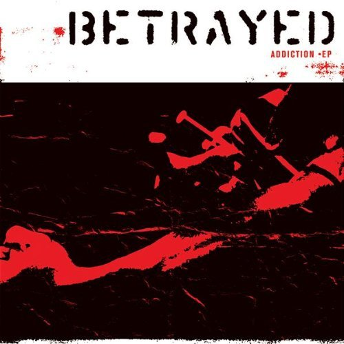 Betrayed Addiction