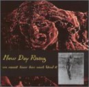 New Day Rising We Cannot Know How Much Blood