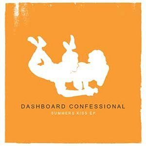Dashboard Confessional Summer Kiss Ep