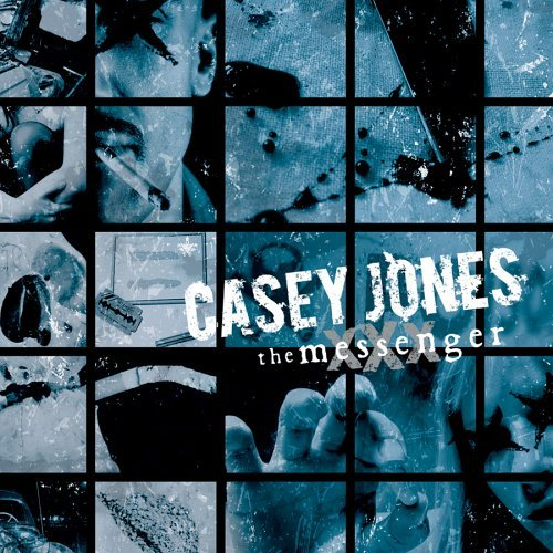 Casey Jones Messenger