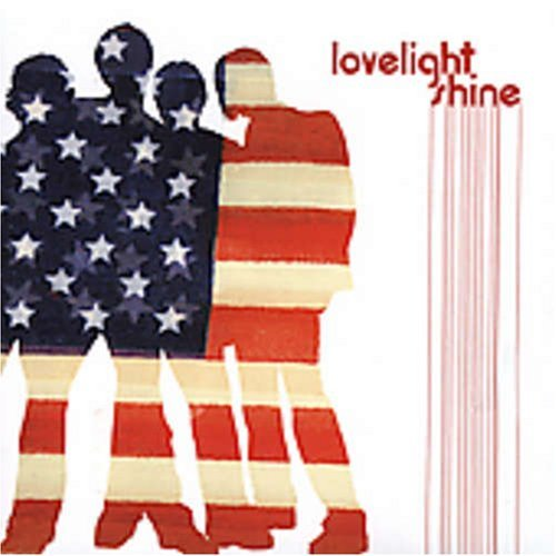 Love Light Shine Makes Out