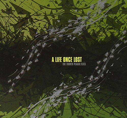 Life Once Lost Fourth Plague Flies Ep