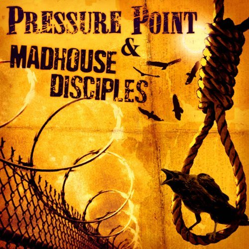 Pressure Point Madhouse Discip Split
