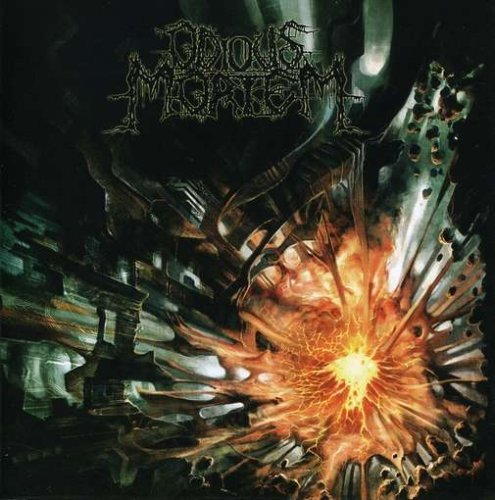 Odious Mortem Cryptic Implosion