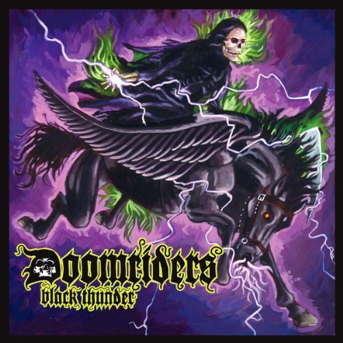 Doomriders Black Thunder