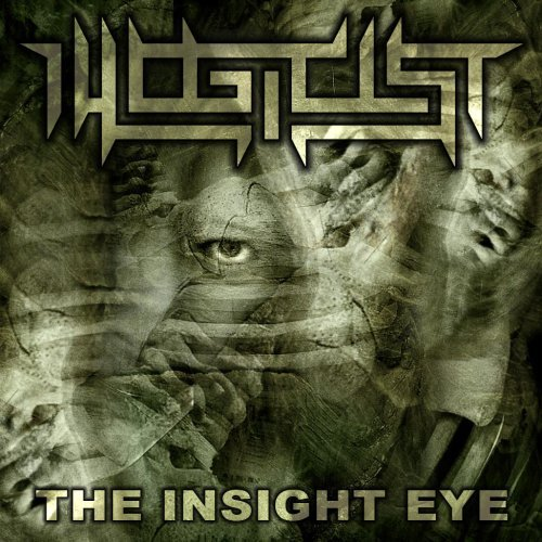 Illogicist Insight Eye