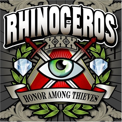 Rhinoceros Honor Among Theives