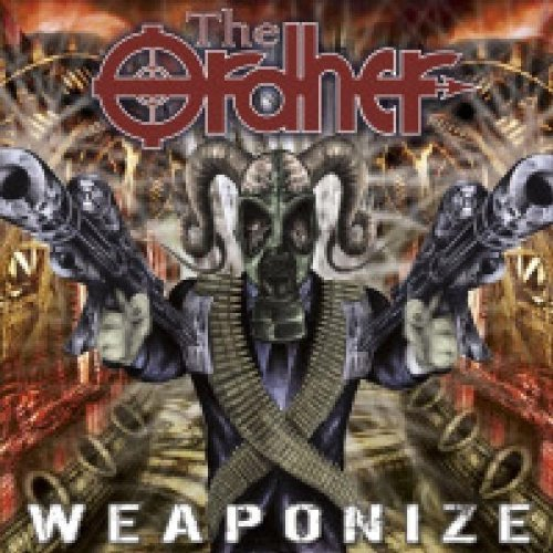 Ordher Weaponize