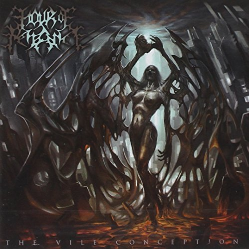 Hour Of Penance Vile Conception