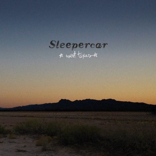 Sleepercar West Texas West Texas