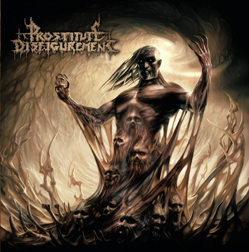 Prostitute Disfigurement Descendants Of Depravity Incl. DVD