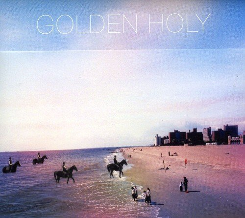 Golden Holy Golden Holy