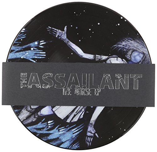 Assailant Nurse 7 Inch Single Nurse