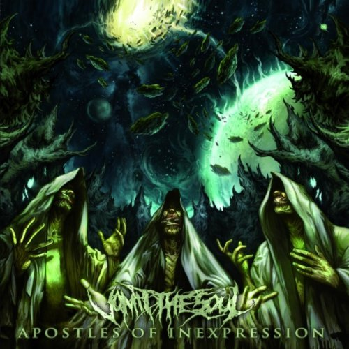 Vomit The Soul Apostles Of Inexpression
