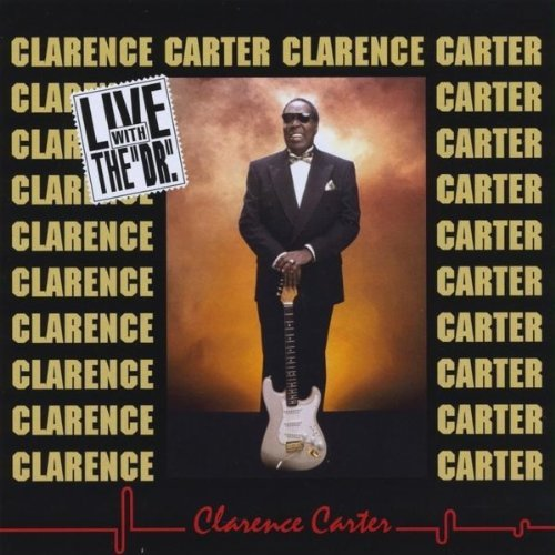 Carter Clarence Live With The Dr