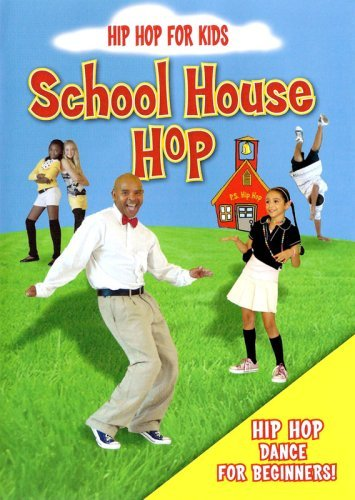 School House Hop Hip Hop For Kids Nr