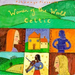 Women Of The World Celtic I Black Brennan Matheson Dover Women Of The World