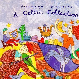 Celtic Collection Celtic Collection Maclean Figgy Duff Deanta