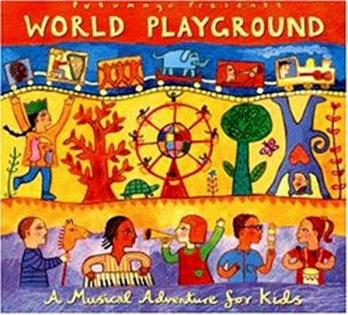 Putumayo Vol. 1 World Playground World Playground