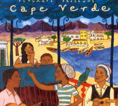 Putumayo Presents Cape Verde Putumayo Presents