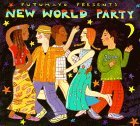 New World Party New World Party Makeba Mocosos Dissidenten Cesar Diakite