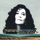 Mariana Montalvo Cantos Del Alma (songs Of The