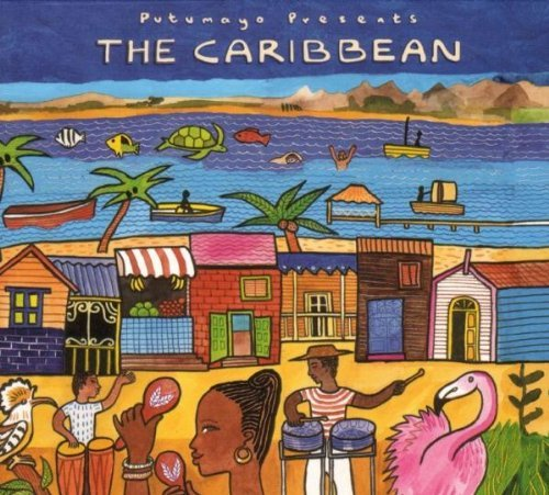 Putumayo Presents Caribbean Putumayo Presents