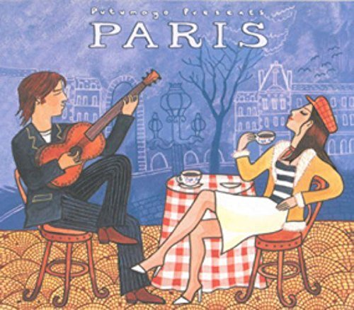 Putumayo Paris Putumayo Presents