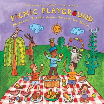 Putumayo Kids Presents Picnic Playground Putumayo Kids Presents