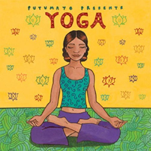 Putumayo Yoga Putumayo Presents
