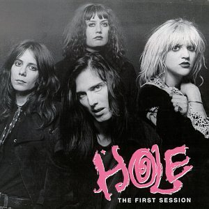 Hole First Session