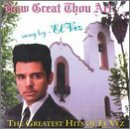 El Vez How Great Thou Art