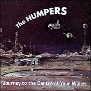 Humpers Journey To The Centre Of Your