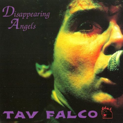 Falco Tav & Panther Burns Disappearing Angels