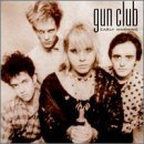 Gun Club Early Warning Lmtd Ed. 2 CD Set