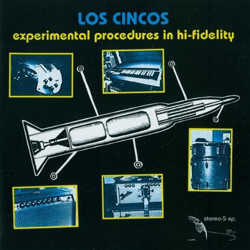 Los Cincos Experimental Procedures In Hi
