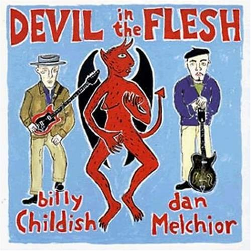 Childish Melchior Devil In The Flesh
