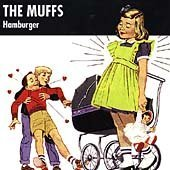 Muffs Hamburger