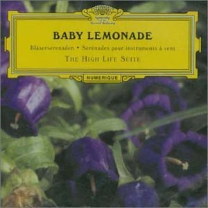 Baby Lemonade High Life Suite