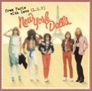 New York Dolls From Paris With Love L U V