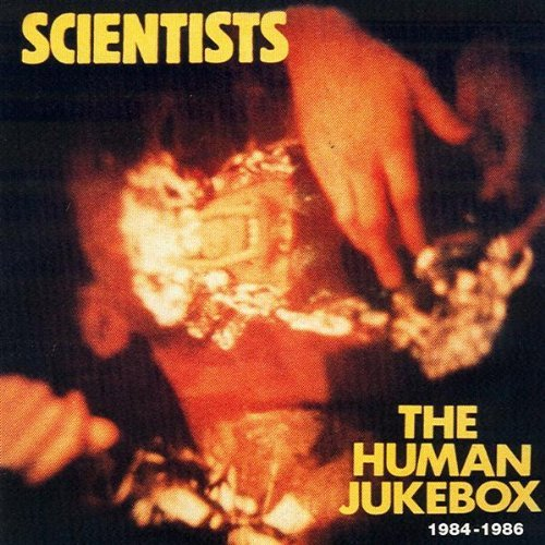 Scientists Human Jukebox