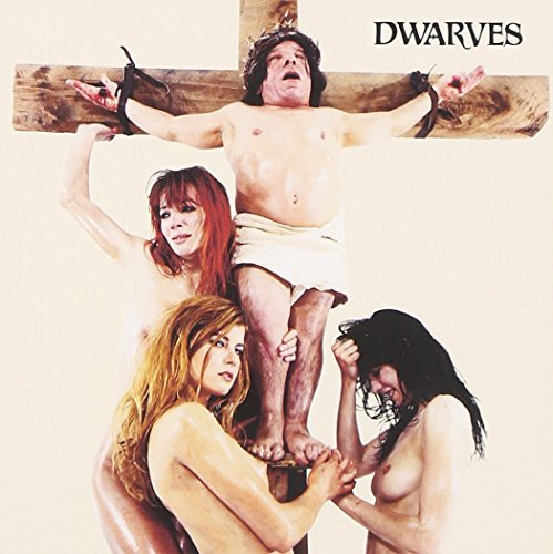 Dwarves Dwarves Must Die Explicit Version