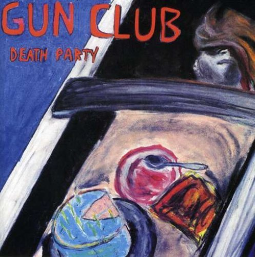 Gun Club Death Party