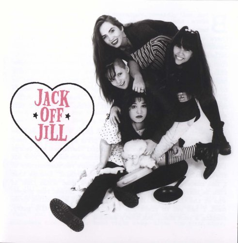 Jack Off Jill Humid Teenage Mediocrity 1992