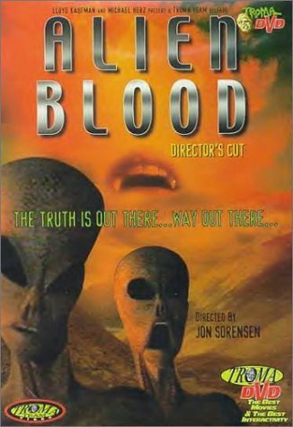 Alien Blood Alien Blood Clr Nr