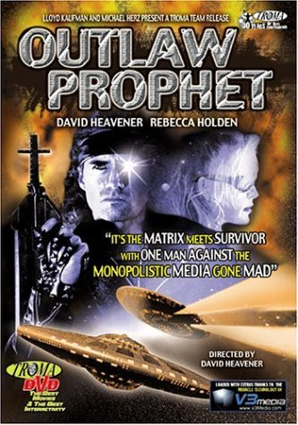Outlaw Prophet Outlaw Prophet Ao