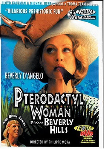 Pterodactyl Woman From Beverly Pterodactyl Woman From Beverly R