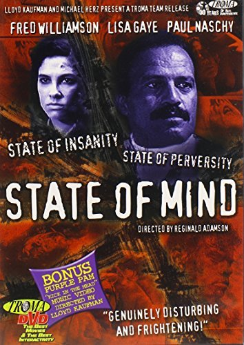 State Of Mind State Of Mind Nr